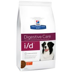 Hill's - Trockenfutter - Prescription Diet Canine Digestive Care i/d mit Huhn
