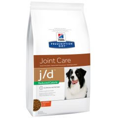 Hill's - Trockenfutter - Prescription Diet Canine Joint Care j/d Reduced Calorie mit Huhn