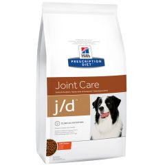 Hill's - Trockenfutter - Prescription Diet Canine Joint Care j/d mit Huhn