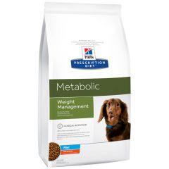 Hill's - Trockenfutter - Prescription Diet Canine Metabolic Weight Management Mini