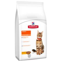 Hill's - Trockenfutter - Science Plan Feline Adult Optimal Care Huhn