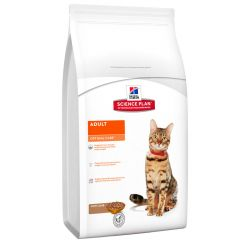Hill's - Trockenfutter - Science Plan Feline Adult Optimal Care mit Lamm