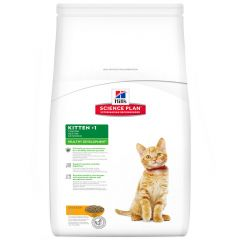 Hill's - Trockenfutter - Science Plan Feline Kitten Healthy Development Huhn