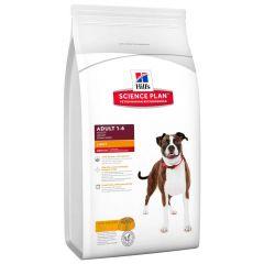 Hill's - Trockenfutter - Science Plan Canine Adult Light Medium mit Huhn