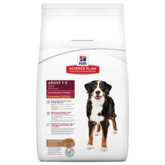 Hill's - Trockenfutter - Science Plan Canine Adult Advanced Fitness Large Breed Lamm mit Reis
