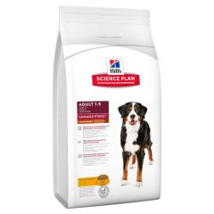 Hill's - Trockenfutter - Science Plan Canine Adult Advanced Fitness Large Breed mit Huhn