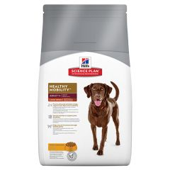 Hill's - Trockenfutter - Science Plan Canine Adult Healthy Mobility Large Breed mit Huhn