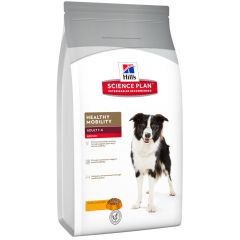Hill's - Trockenfutter - Science Plan Canine Adult Healthy Mobility Medium mit Huhn