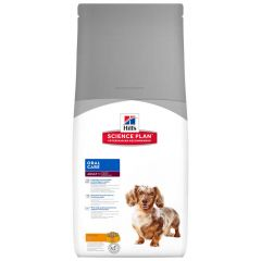 Hill's - Trockenfutter - Science Plan Canine Adult Oral Care mit Huhn