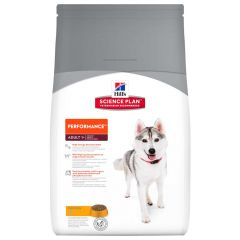 Hill's - Trockenfutter - Science Plan Canine Adult Performance mit Huhn
