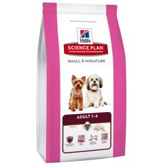 Hill's - Trockenfutter - Science Plan Canine Adult Small & Miniature