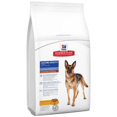 Hill's - Trockenfutter - Science Plan Canine Mature Adult 5+ Active Longevity Large Breed mit Huhn