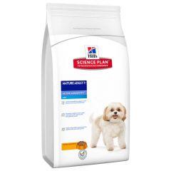 Hill's - Trockenfutter - Science Plan Canine Mature Adult 7+ Active Longevity Mini mit Huhn