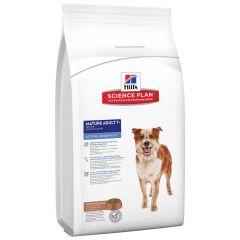 Hill's - Trockenfutter - Science Plan Canine Mature Adult 7+ Active Longevity mit Lamm und Reis