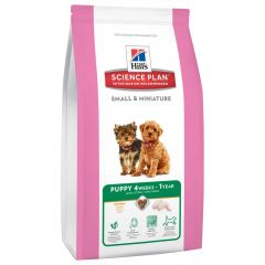 Hill's - Trockenfutter - Science Plan Canine Puppy Small & Miniature