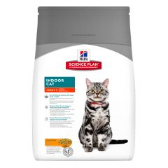 Hill's - Trockenfutter - Science Plan Feline Adult Indoor Cat Huhn