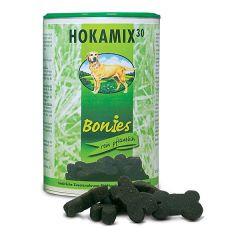 grau - Ergänzungsfutter - Hokamix30 Bonies
