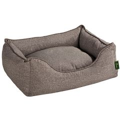 Hunter - Hundesofa - Boston braun