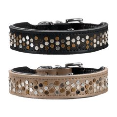 Hunter - Hundehalsband - Basic Rivellino