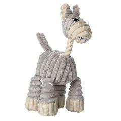 Hunter - Hundespielzeug - Huggly Zoo Esel