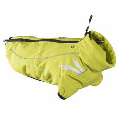 Hurtta - Hundebekleidung - Hundemantel Frost Jacket birkengrün 25cm
