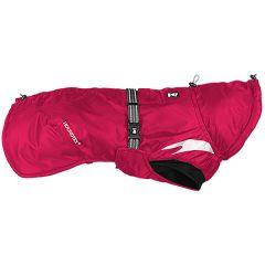Hurtta - Hundebekleidung - Hundemantel Parka Summit kirsche 20cm