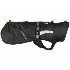 Hurtta - Hundebekleidung - Hundemantel Parka Summit schwarz 40cm