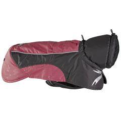 Hurtta - Hundebekleidung - Wintermantel Ultimate Warmer cranberry 25cm