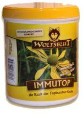 Wolfsblut - Ergänzungsfutter - Immutop