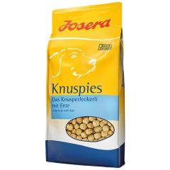 Josera - Hundesnack - Knuspies (weizenfrei)