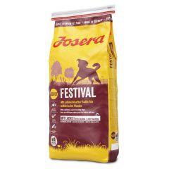 Josera - Trockenfutter - Daily Festival (weizenfrei)