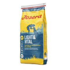 Josera - Trockenfutter - Special Light und Vital