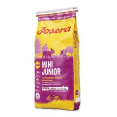 Josera - Trockenfutter - Mini Junior