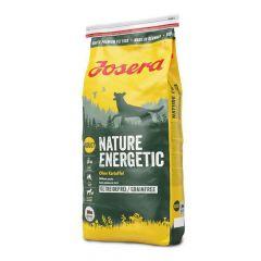 Josera - Trockenfutter - Nature Energetic (getreidefrei)
