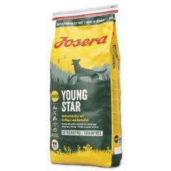 Josera - Trockenfutter - Nature Youngstar (getreidefrei)