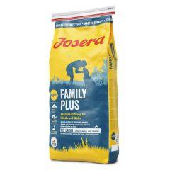 Josera - Trockenfutter - Special Family Plus