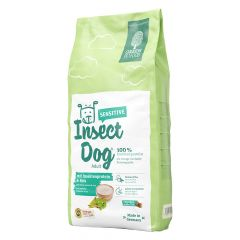 Green Petfood - Trockenfutter - InsectDog Adult Sensitive