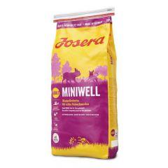 Josera - Trockenfutter - Miniwell (weizenfrei)