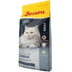 Josera - Trockenfutter - Catelux (weizenfrei)