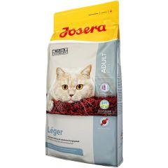 Josera - Trockenfutter - Léger (weizenfrei)