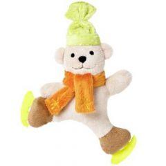 Karlie - Hundespielzeug - Bär X-Mas