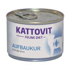 Kattovit - Nassfutter - Feline Diet Aufbaukur