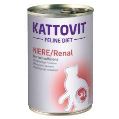 Kattovit - Nassfutter - Feline Diet Niere / Renal