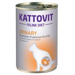 Kattovit - Nassfutter - Feline Diet Urinary