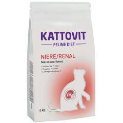 Kattovit - Trockenfutter - Feline Diet Niere / Renal
