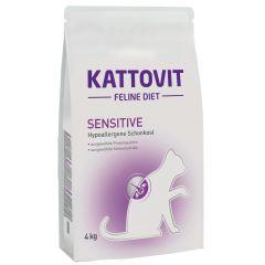 Kattovit - Trockenfutter - Feline Diet Sensitive