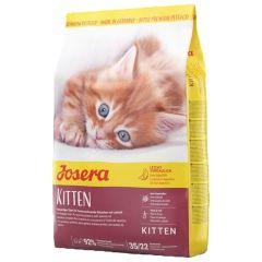 Josera - Trockenfutter - Kitten