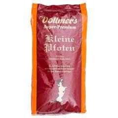 Vollmer's - Trockenfutter - Kleine Pfoten