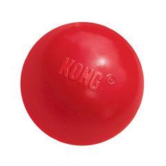 Kong - Hundespielzeug - Ball Rot