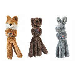 Kong - Hundespielzeug - Friends Wubba